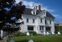 Places to Stay in MidCoast Maine