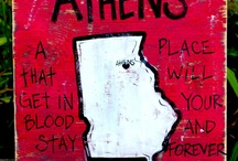 I Love Athens, GA! / I love everything about Athens, don't you?