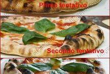 pizza che bontà