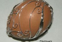 vajíčka cínovaná