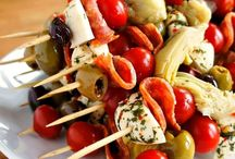 Food: Appetizers