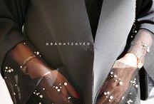 Мода детали