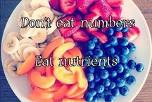 Fitness Motivation /  Helpful tips & motivation on health, dieting, nutrition, fitness and more. Eat right and live a longer life.