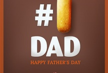 Father's Day  / by Hostess Snacks