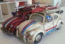 Arabalar / Cars