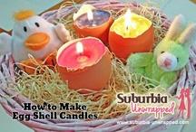 Easter Ideas & Fun