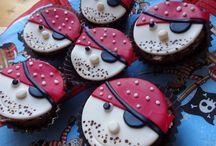Piraten-Geburtstagspartys