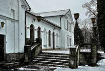 Mikorzyn - Pałac Wierusza