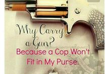 Guns for Her