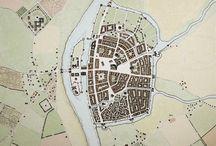 Urban planning (Medievel)