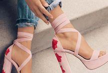 Sapatos Inspiração