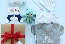 Baby Boy Hampers / Our new range of funky, cool and practical baby hampers for boys, launched July 2015. Buy yours here http://www.thebabyboxcompany.com/baby-boy-hampers.html