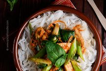 Recipes to Try - Asian