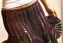 Хочу такую юбку