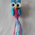 owls / by Anita Hammons