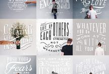 Font / by Erin Brodie