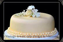 Ivory dream / Cake