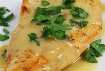 Gluten Free Chicken Recipes