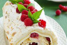 Десерты 2 / Самое вкусное, что приносит нам радость.