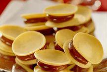 masa de alfajores (platos latinos)