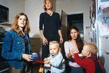 Work-motherhood balance