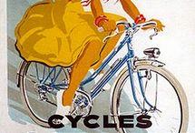 biciclette e sostenibilità / impegni per cambiare stili di vita, rispettando il pianeta