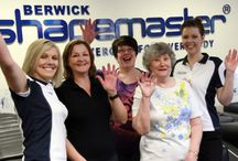 Berwick Shapemaster
