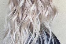 `Hair ..