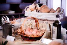 Il buongiorno si vede...dalla colazione!  / A chi non piace essere coccolato appena svegli? Noi lo facciamo con la nostra colazione!