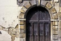 Doors / by Twittles :)