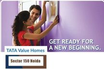 TATA Value Homes Noida / Tata Value Homes is providing beautifully designed and spacious apartment in Noida which is ideally positioned to satiate all your perfect location and luxury living cravings.