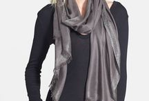 Scarves for Sheri