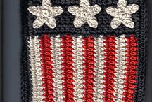 Holiday ~ Fourth of July & Memorial Day / by Erin Sutton