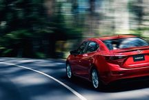 Mazda Cars / http://thecarspecs.com/category/mazda/