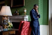 Mr. President / by Kym Cleveland