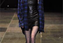 Autunno-Inverno: le tendenze moda per la stagione che arriva / Cosa indossare per essere glamour anche col freddo Consigli utili per essere sempre al passo.