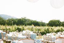 Wedding Ideas Green Inspiration