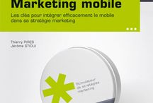 Marketing mobile / by Odile Adam