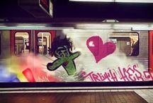 Train/Tram/Subway