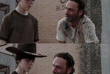 The Walking Dead (repin)