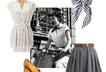 Girly Girl Fashion Inspiration / This board is dedicated to outfits and clothes, things that can be worn everyday, and have a girly feel to them