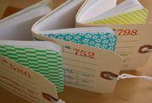 Mini Album Inspiration / Inspiration and ideas for mini books / by Susi Unupi