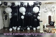 Caesars Party Group