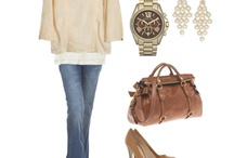 My Style / by Kathy Rupp