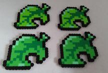 pixy beads