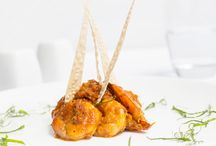 The Culinary Experience at Fort Cochin Seafood Specialty Restaurant. / Seafood, fish, shellfish and more