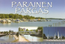 My favorite Holliday place❤️ / Pargas is located in South West Finland, between Helsinki and Stockholm, with an easy and fast access to Turku. It is a dynamic town with a population of  15 500.