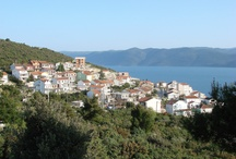 Komarna village in Croatia / The village is a friendly, unspoiled and safe place. Children may run around without getting in trouble and the mix of local people and tourists is just right.