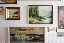 Collections: Vintage Landscapes