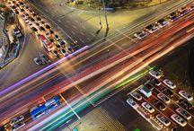 traffic / by YoYo Ma